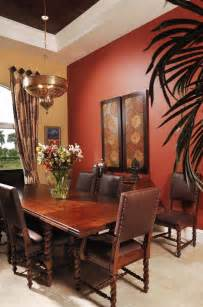 dining room wall color ideas small