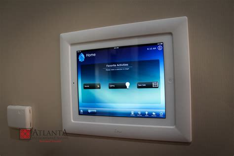 home automation and security for mobile devices home automation atlanta griffin mcdonough peachtree