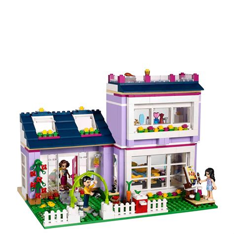 lego friends emma s house image gallery lego friends house
