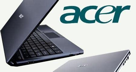 Laptop Acer Terbaru Juli Daftar Harga Laptop Acer Juli 2012 Terbaru Infokuh