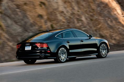 2012 audi a7 reviews specs and prices cars com