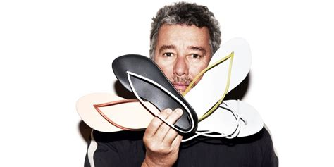 philippe starck designer philippe starck does flip flops for ipanema