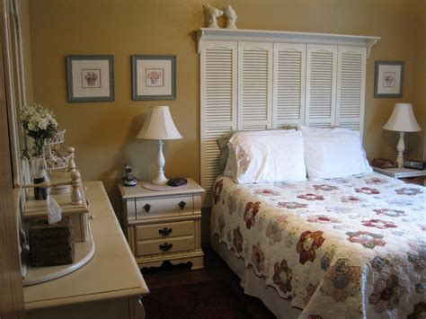 old shutters for headboard vintage shutter headboard color me southern