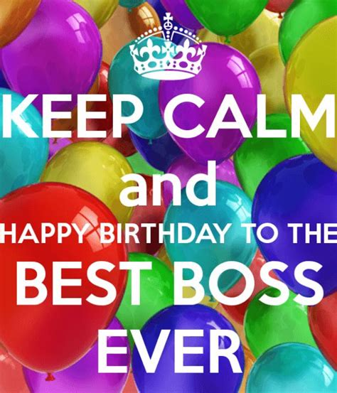 imagenes happy birthday boss happy birthday boss celebrations pinterest boss