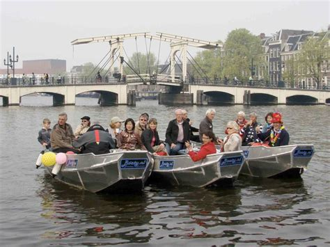 amsterdam party boat from hull house boat prince william europe netherlands north