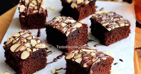 membuat risoles cokelat resep membuat brownies cokelat panggang klasik no mixer