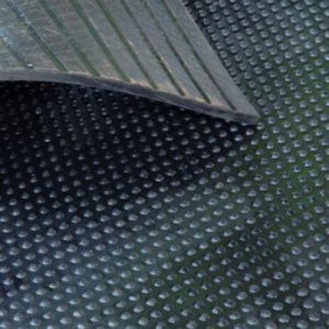 Stable Matting by Tuff Tread Mat Stable Mats