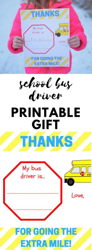 Thanks For Going The Mile Free Printable