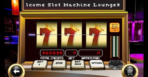 play  slots machines
