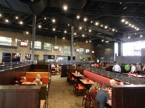 425 Bingemans Centre Dr Kitchener On N2b 3x7 by Boston Pizza Kitchener 425 Bingemans Centre Dr