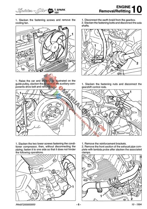 Volvo S60 Workshop Manual