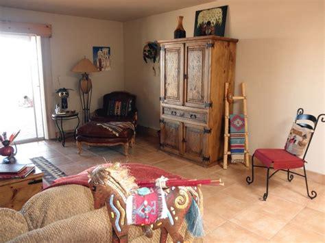 southwestern living rooms southwestern hacienda style townhouse southwestern