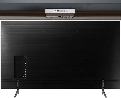 Samsung 55nu7100 Samsung Nu7100u обзор
