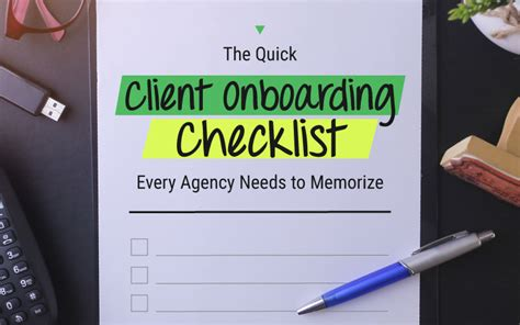New Client Onboarding Checklist Template Www Imagenesmi Com Drip Caign Template