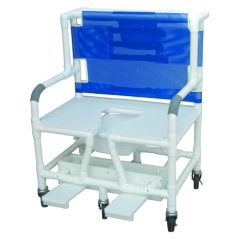 Invacare Geri Chair Parts by Lumex Pvc Shower Chair Commode 89351