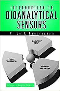 introduction to sensors books introduction to bioanalytical sensors j cunningham
