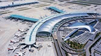 International Airport Travel Journal Incheon International Airport Starmometer