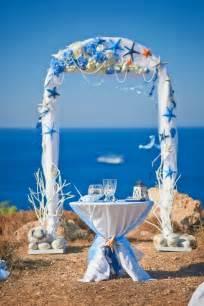 Wedding Centerpieces Glass Vases 17 Beach Wedding Decor Ideas Ceremony And Reception