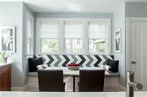 Dining Room Banquette Ideas Dining Banquette Ideas Contemporary Dining Room B Wolf Interiors