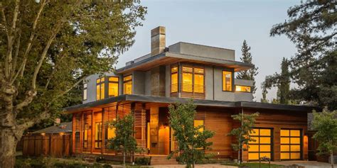 Contemporary Floor Plans For New Homes menlo park ca irontown homes