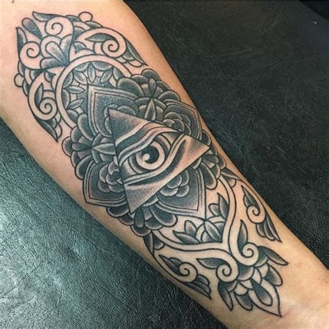 tattoo meaning all seeing eye 60 greatest all seeing eye tattoo ideas a mystery on skin