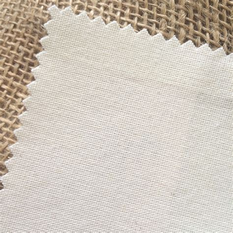cheap home decor fabric by the yard discount hemp plain weave canvas brown home decorating