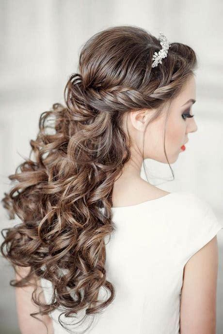 Frisuren Für Eine Hochzeit by Haar Frisuren Hochzeit