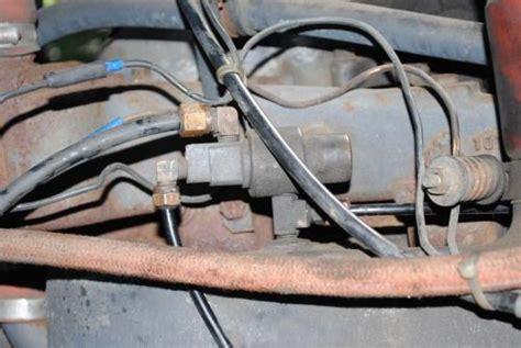 puff limiter works engine  transmission