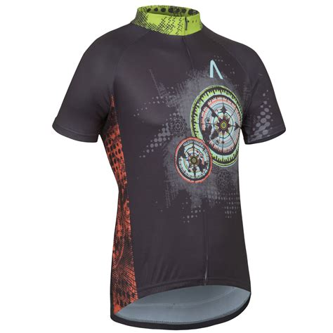 Jersey Multi Sport Ukraina Home Large wiggle primal pioneer sport cut jersey sleeve
