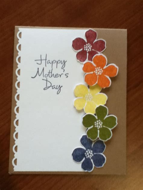 mother s day card pictures and ideas 24 best images about a su mother s day cards on pinterest