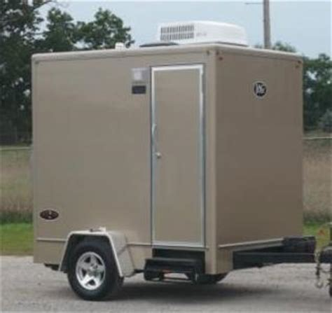 bathroom trailers porta lisa regal gt overview jag mobile solutions