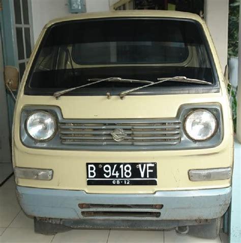 Spion Mobil Antik 5 julukan nyeleneh mobil mobil klasik di indonesia otosia