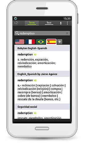 translation app for android babylon for android