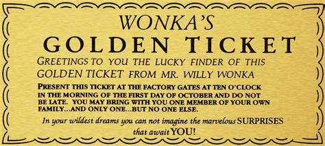 willy wonka ticket template 7 best images of editable printable wonka golden ticket