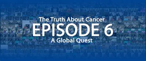 Thetruthaboutcancer Detox by The About Cancer A Global Quest Episode 6 Recap