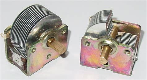 365 pf variable capacitor aliexpress comprar nuevo nbrand sola articulaci 243 n medio a 233 reo condensador variable 12