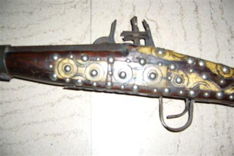 ottoman traduction ottoman flint rifle catawiki