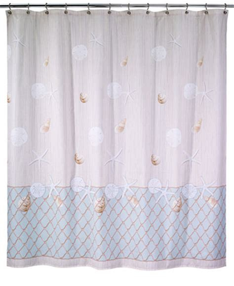 avanti shower curtains avanti seaglass shower curtain bathroom accessories