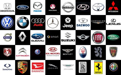 luxury cars logo european luxury car brands