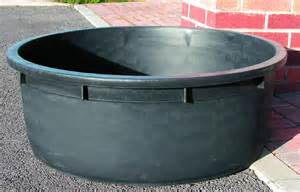 Fire Pit Bowl Home Depot - round preformed ponds for gardens