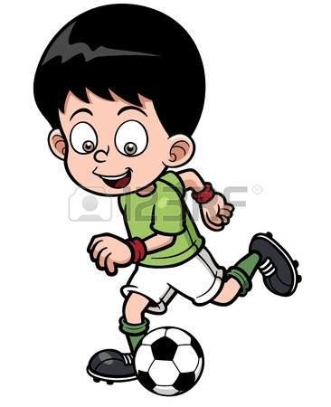 imagenes a lapiz de jugadores ilustraci 243 n de jugador del f 250 tbol personaje de dibujos