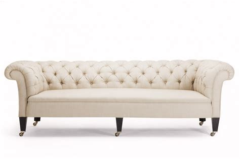 Design Ideas For White Tufted Sofa White Tufted Fabric Sofa Okaycreations Net