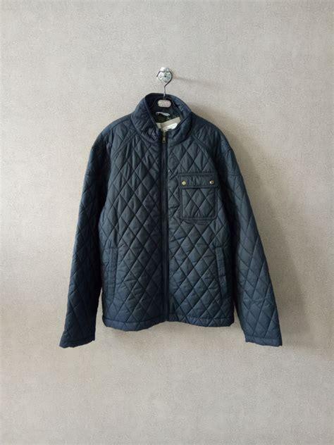 Harga Jaket Original jual beli jaket zara quilted 1ktg original baru