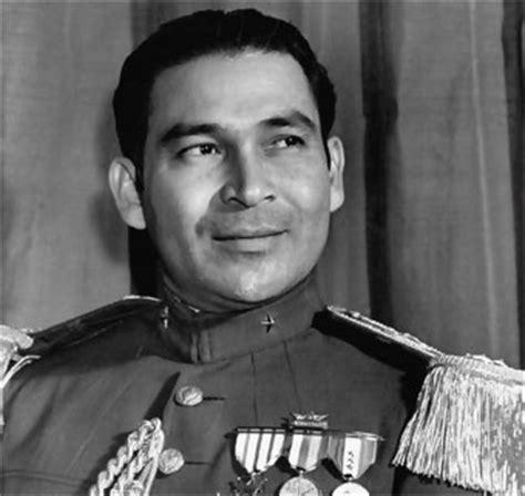 Biografia Fulgencio Batista | biografia de fulgencio batista