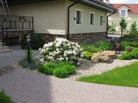vorgarten pflegeleicht gestalten vorgarten gestalten 41 pflegeleichte und moderne beispiele