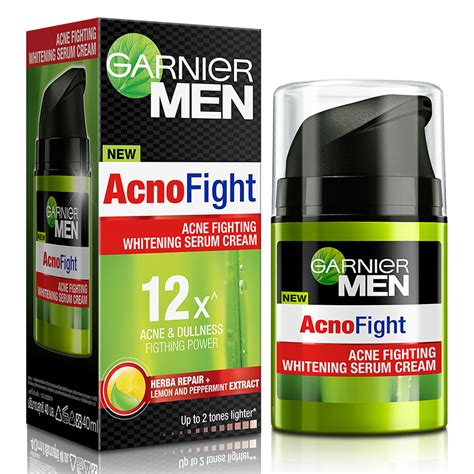 Garnier Acno Fight Serum garnier serum acno fight whitening 40ml tops