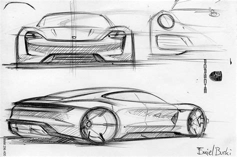 Porsche Digital Gmbh Revealed As Automaker S New Digital