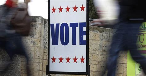 texas voter id law federal court finds texas voter id law violates voting