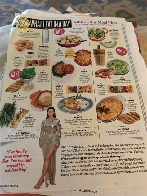 what is kim kardashian diet plan the 25 best khloe kardashian diet plan ideas on pinterest