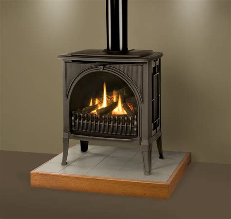 Electric Fireplace Pilot Light by Valor Madrona Traditional Sutter Home Hearth